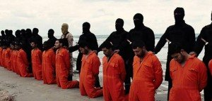 daesh execution