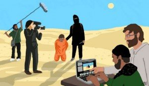 daesh film