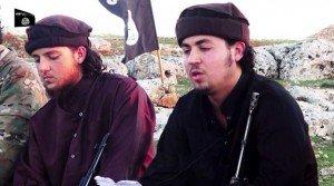 djihadistes marocains