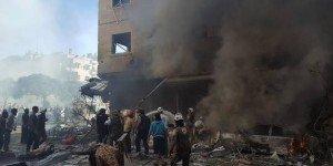 combat syrie