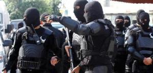 police tunisie 02