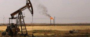 SYRIA-CONFLICT-OIL-ECONOMY-KURDS