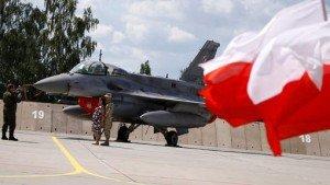 f16 polonais
